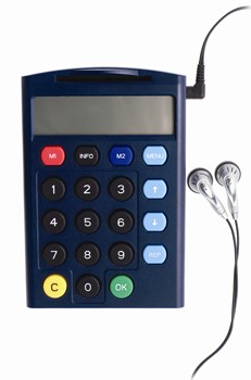 VASCO DIGIPASS 840 Comfort Voice